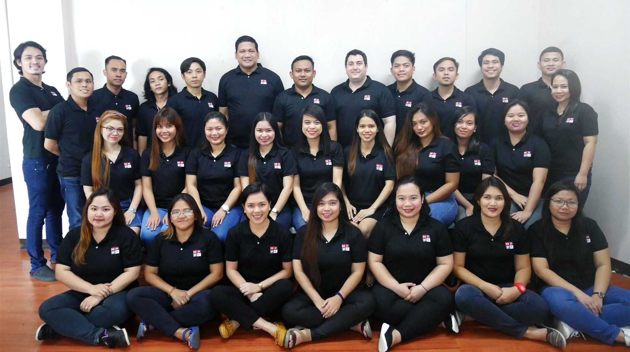 MDPC-Employees-Outsourcing-Philippines